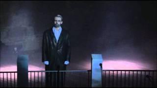 Burg Wilhelmstein - 29 - Javerts Selbstmord