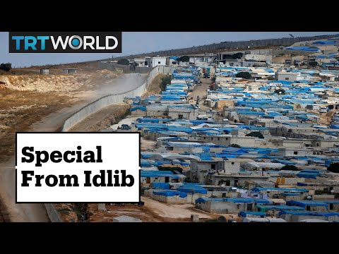 Strait Talk: Special from Idlib in Syria