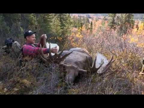 Magnum TV S4:E16- Yukon Booners Part 1