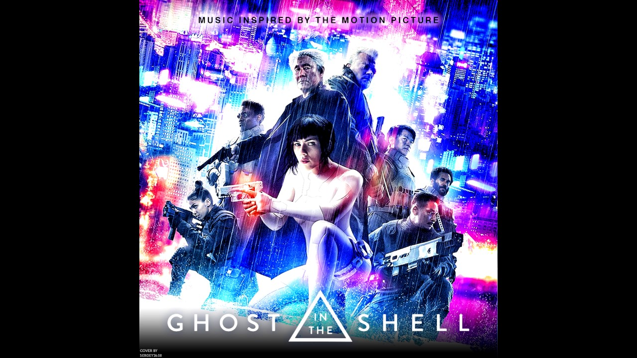ghost in the shell 2017 ost download