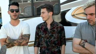 Interview with New Politics