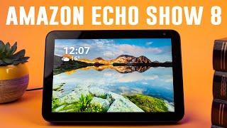 Amazon Echo Show 8 (2020)|Is It Actually Any Good?