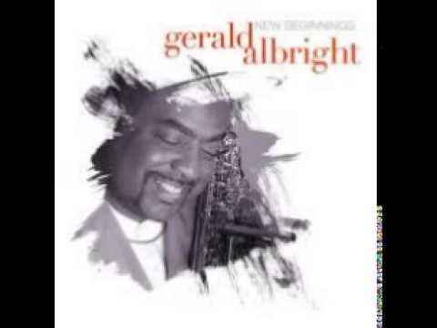 Gerald Albright - We Got the Groove
