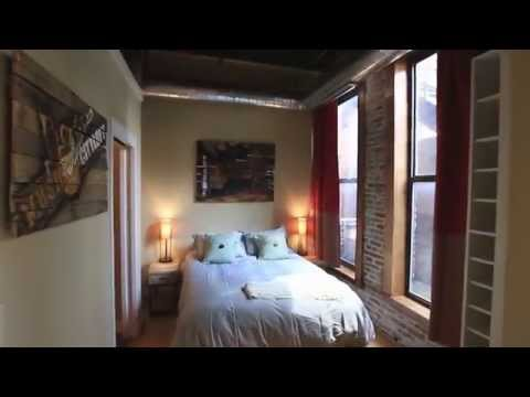 Nashville Vacation Rental - Music City Loft - Willie
