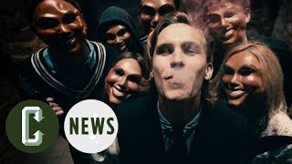 The Purge TV Series in the Works? | Collider News
