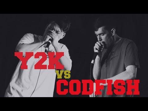CODFISH VS Y2K | GRAND FINAL - AUSTRALIAN BEATBOX CHAMPIONSHIPS 2017
