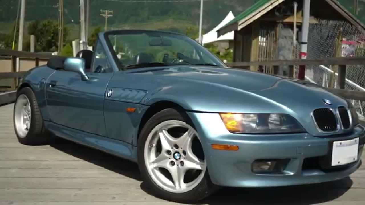 small resolution of 1997 bmw z3 007
