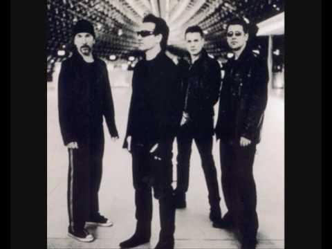U2 - Wild Honey (Audio Karaoke)