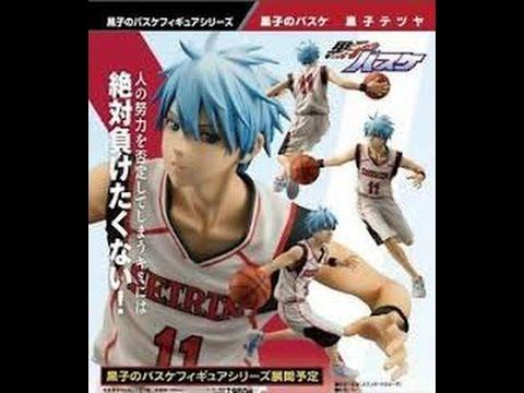 Kuroko/'s Basketball Figure Series Kuroko Tetsuya
