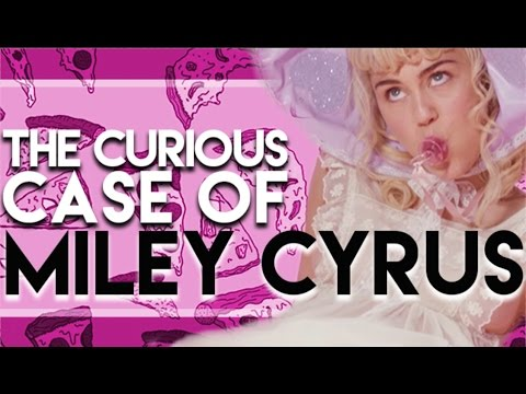 The Curious Case of Miley Cyrus: Is Something Sinister Going On? | reallygraceful