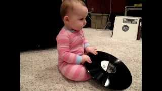 j squared getting the feel for some vinyl