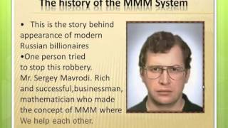 Rules And Ideology Of MMM Global