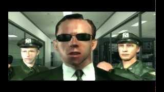 Matrix Path of Neo - Walkthrough Episode 1 [Android, PC, XBox, PS2, iPad]