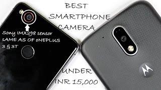 Moto G4 Plus Vs Nubia Z11 Mini Full In-depth Camera Comparison: Best Smartphone Camera Under 15,000