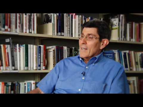 Howard Cohen Interview with June Penkar