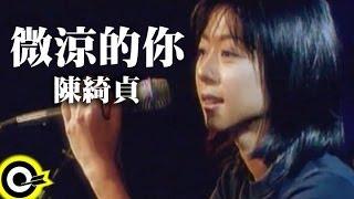 陳綺貞 Cheer Chen【微涼的你】Official Music Video