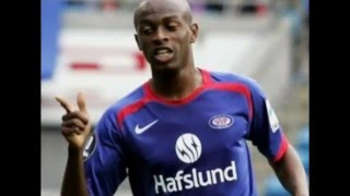 Centre Circle: Luton Shelton