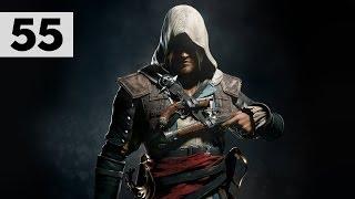 Прохождение Assassin's Creed 4: Black Flag (Чёрный флаг) — Часть 55: Плохая кровь