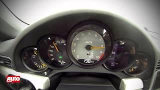 Porsche 911 GT3 2013: Tacho-Video und Drifts im 991