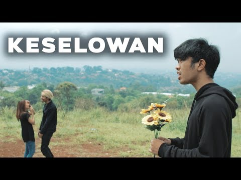 Parody Wahyu - Selow (Versi Ditikung)