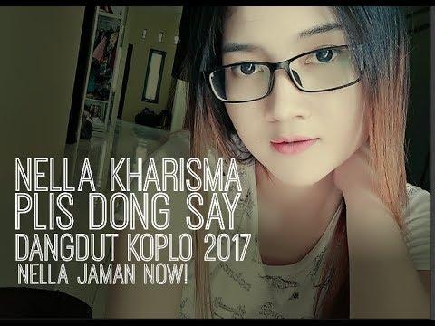 Nella Kharisma - Please Dong Sayang (Dangdut Koplo 2017)