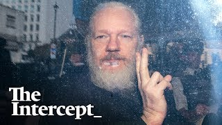 The Prosecution of Julian Assange Is an Attack on Our Freedom of Speech