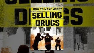 كيفية جعل المال من بيع المخدرات