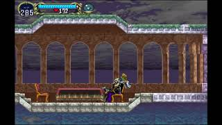 "Castlevania: Symphony Of The Night ""Aria of Sorrow"""