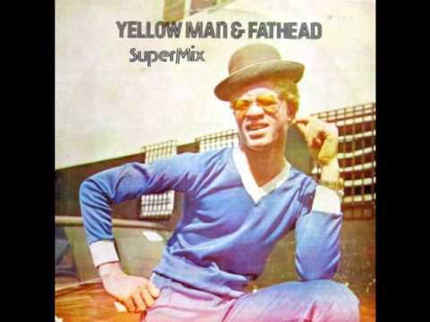 """Yellowman """" Wreck A Pum Pum """""""