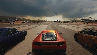 Road to Forza Horizon 4 Ep.9 | Online Drag Races and Freeroam on Horizon 3!