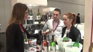 ProWein 2015 Düsseldorf - (TV shows Wine and Viticulture)