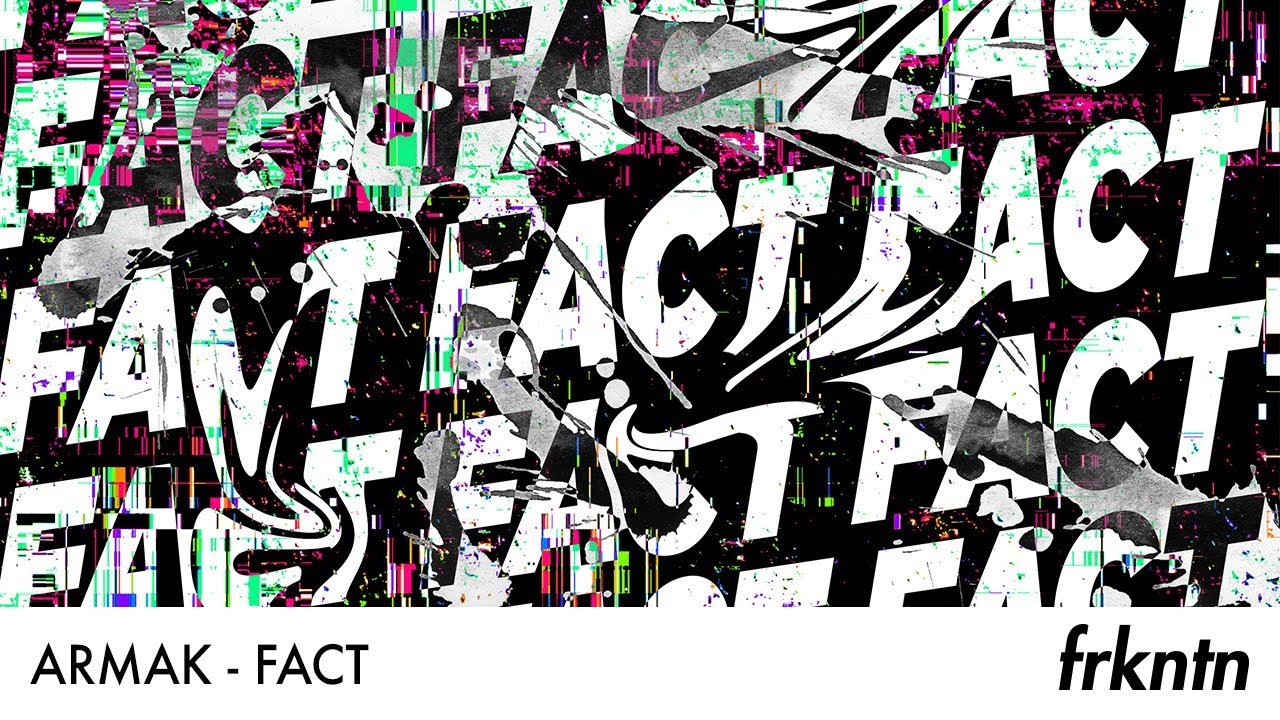 Download Armak - Fact (Official Audio)
