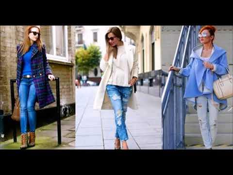 Как одеваться в 35 лет
