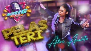 ALVI ANANTA - PELAS TERI    ORIGINAL VERSION    Official Video Music Virano Creator