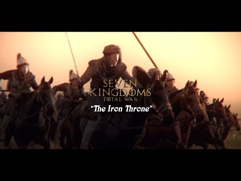 Seven Kingdoms: Total War -