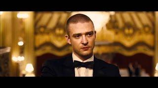 """In Time Movie """"Poker Scene"""""""