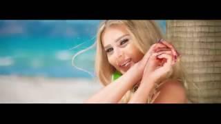 Alban Mehmeti ft  Kaltrina Selimi - Dashnia Jem
