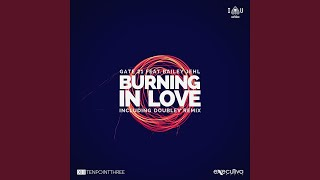 Burning in Love (feat. Bailey Jehl) (DoubleV Extended Remix)