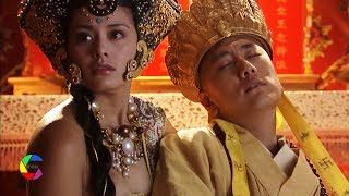 Nữ Quốc Vương Xinh Đẹp Chưa Một Lần Nếm Mùi Đàn Ông | Tây Du Ký | Mọt Phim Hay