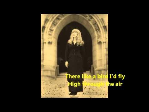 Penelope's Song Loreena McKennitt