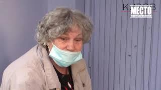 Взрыв газа на ул  Орджоникидзе  Место происшествия 03 07 2020