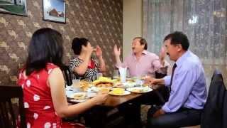 Султан Сулайман' кинокомедия трейлер кыргыз кино 2014