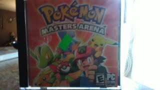 Pokemon Masters Arena for PC Review