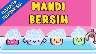 Mandi Bersih | Lagu Anak Anak Terpopuler 2017 | Lagu Anak Indonesia Terbaru Bibitsku