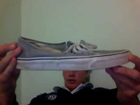 3bff0eb337 3 Ways to Tell if Your Vans Shoes Are Fake - wikiHow
