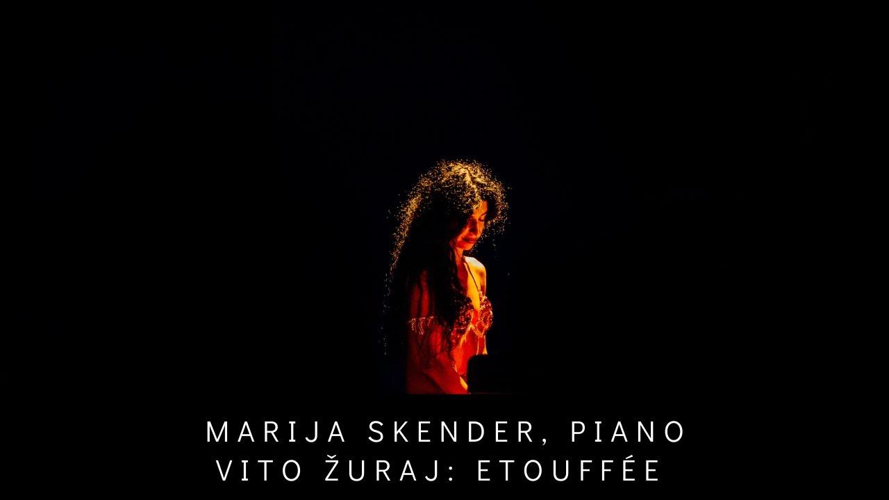SILK::ROAD - Marija Skender (Vito Zuraj: Etouffée)