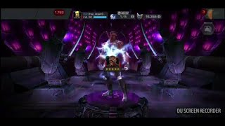 Blade Blade Blade !!!! Featured crystal opening only 15000 shards - Marvel Contest of champions