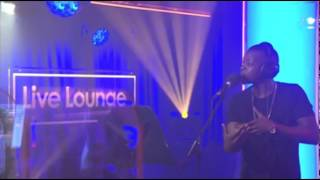 George The Poet Search Party BBC Radio 1 Live Lounge 2015