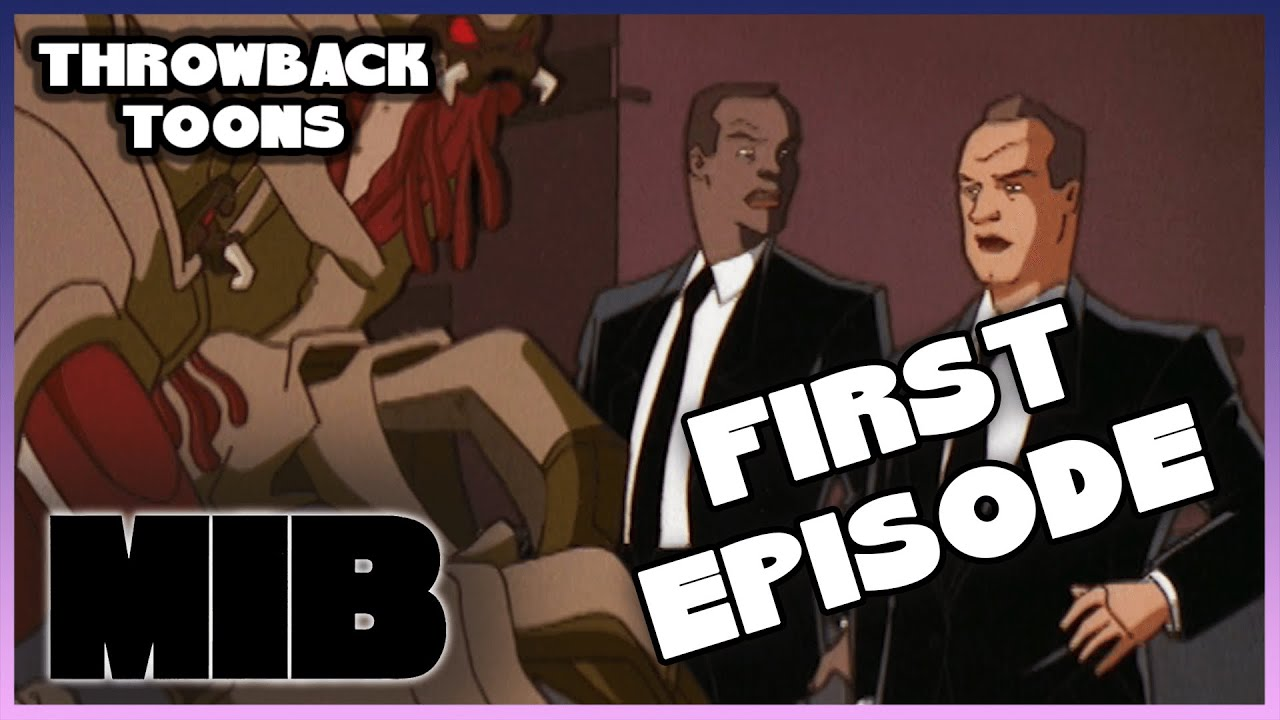 Download Men In Black: The Series | The Long Goodbye Syndrome | Season 1 Ep.1 Full Episode | Throwback Toons