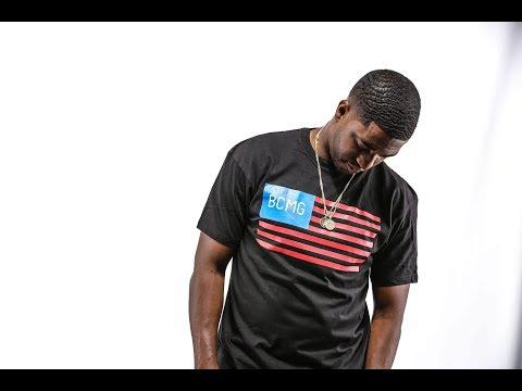 Marcus Black - ME (Official Audio)